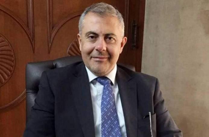 محافظ بيروت: قيمة الخسائر في مستشفى الروم تُقدّر بـ44 مليون دولار