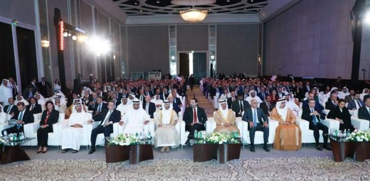 التقرير اليومي 10/7/2019: الحريري من مؤتمر الاستثمار اللبناني الاماراتي: نحن هنا لتعزيز التعاون وخلق الشراكات