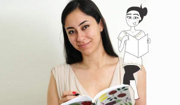مايا زنقول:المرأة هي سيدة نفسها ويجب أن تعتمد بالدرجة الأولى على ذاتها