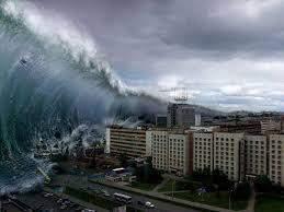 تطوير أداة تعتمد على الذكاء الاصطناعي للتنبؤ بفيضانات تسونامي