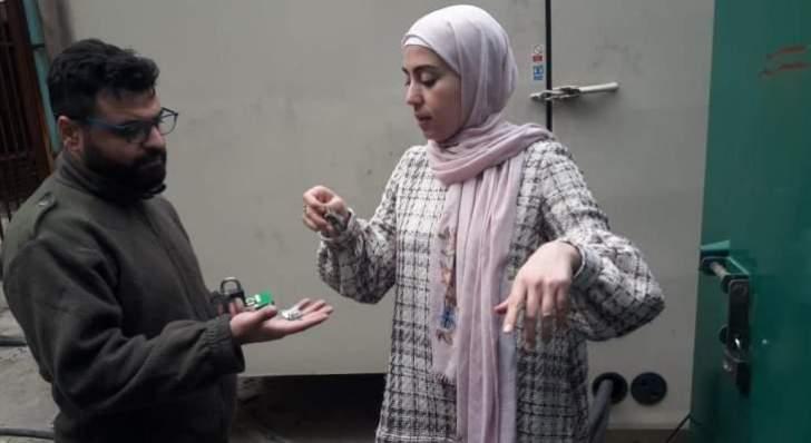 وزارة الإقتصاد: مصادرة مولّد كهربائي في المريجة
