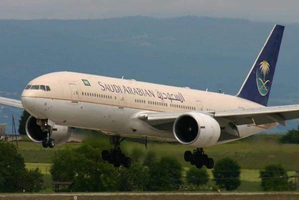 """""""الخطوط السعودية"""" تقترب من التوصل لطلب شراء طائرات """"إيرباص"""""""