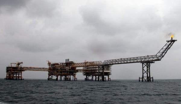 إيران: بدء إستخراج الغاز من المنصات البحرية لمرحلتي 22 و24 من حقل بارس الجنوبي