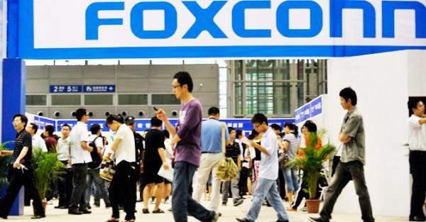 """""""Foxconn"""" التايوانية تطلق منصة لمساعدة شركات السيارات في صنع سيارات كهربائية"""