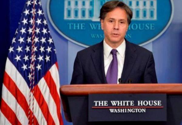 """وزير الخارجية الأميركي: نؤيد قرار براغ بإستبعاد شركة """"روس آتوم"""" الروسية من مناقصة محطة دوكوفاني"""