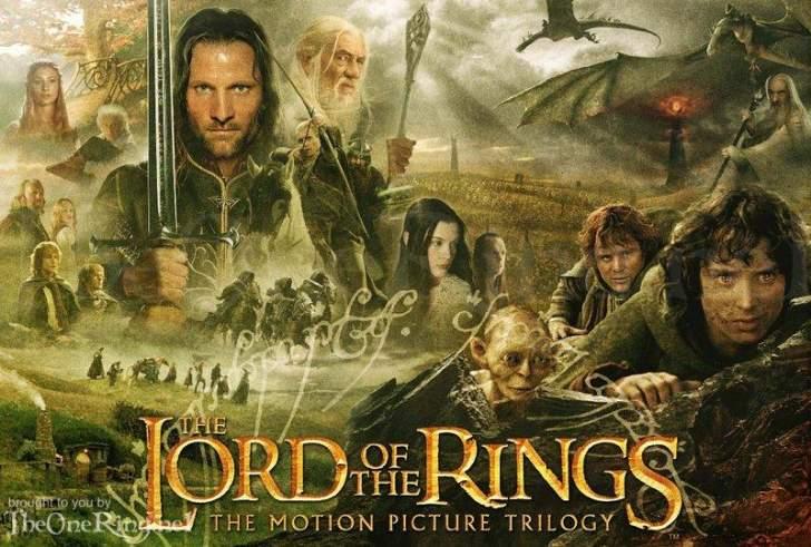 """""""أمازون"""" تستعد للكشف عن لعبة """"The Lord of the Rings"""""""