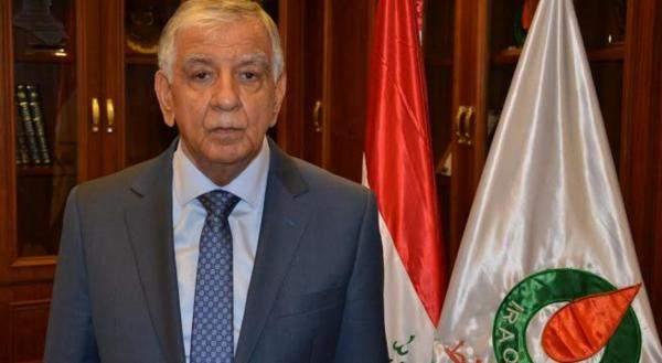 اللعيبي: العراق يحتاج 4 مليارات دولار لاستثمارات المصب
