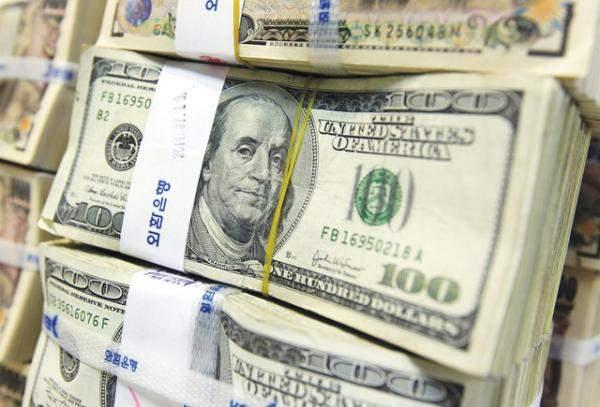 الدولار الاميركي يرتفع الى 93.80 نقطة