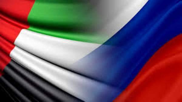 إتفاق بين روسيا والإمارات على إجراء منتدى أعمال للتعاون في مجال الصناعة