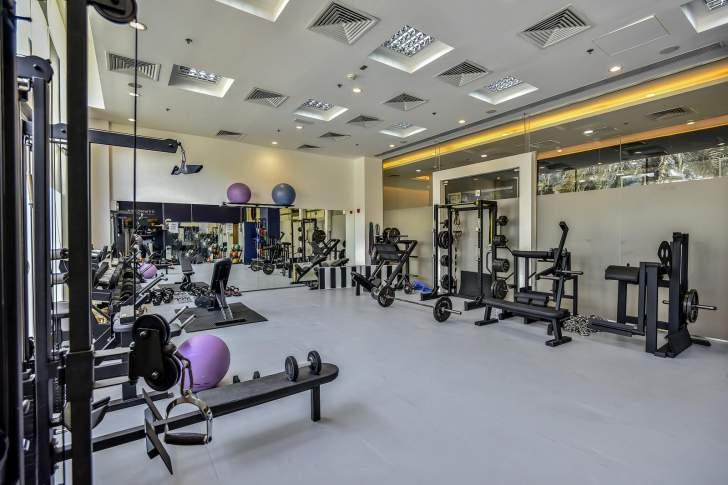 أغلى برنامج رياضي متوفر في دبي بـ36 ألف درهم!