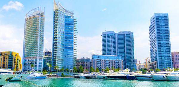 69.6% معدَّل إشغال الفنادق في بيروت خلال تشرين الأوَّل الماضي