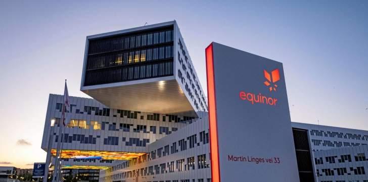 """شركة الطاقة النرويجية """"إكيونور"""" تخفض قيمة أصولها 2.9 مليار دولار"""