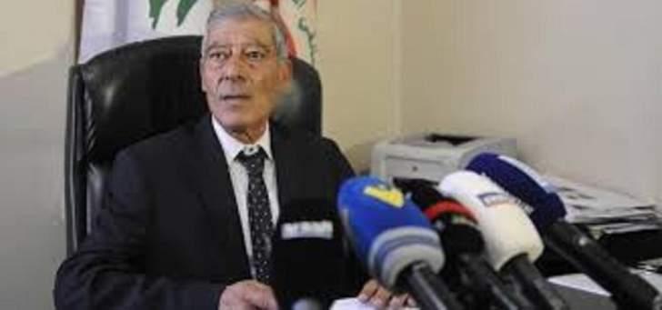 رئيس الإتحاد العام لنقابات السائقين وعمال النقل: تعرفة السرفيس أصبحت 5000 ليرة