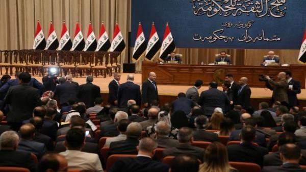 الخلافات تعطّل إقرار الموازنة العراقية