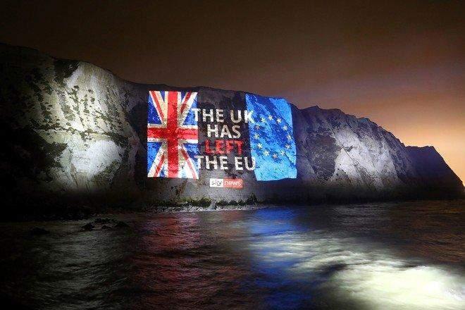 حزب العمال البريطاني يحث جونسون على التدخل شخصياً في محادثات التجارة مع الإتحاد الأوروبي