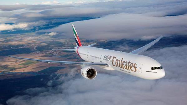 """""""طيران الإمارات"""" توسع عملياتها في الأميركتين"""
