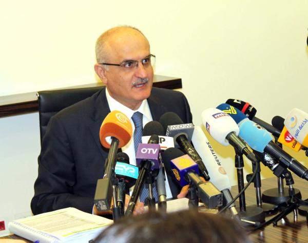 وزير المالية كلّف مدير المالية العام التحقيق بما نشر عن تصرف أحد موظفي دوائر الوزارة