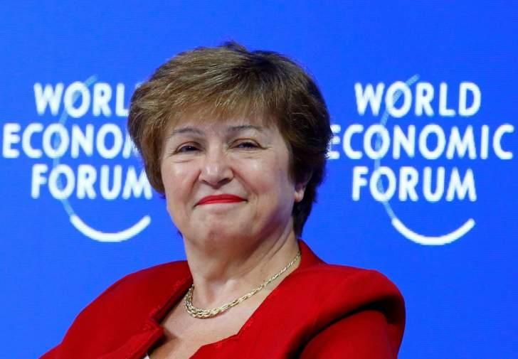 """""""صندوق النقد"""" يتوقع ركوداً عالمياً في 2020 أسوأ من أزمة 2008"""