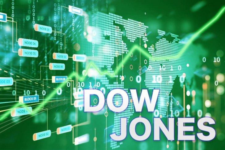 """ارتفاع مؤشر """"داو جونز"""" الصناعي بمقدار 199 نقطة بمستهل جلسة التعاملات"""