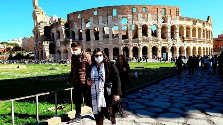 """إيطاليا المنكوبة تقرض تونس 50 مليون يورو للمساهمة في مواجهة """"كورونا"""""""