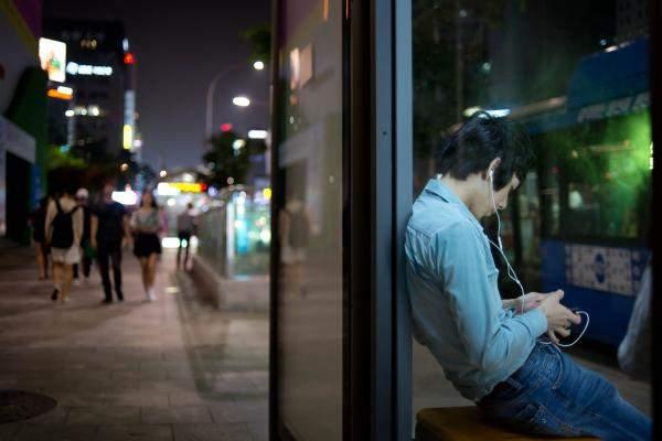 """توفير """"واي فاي"""" مجاني في استراحات الطرق السريعة بكوريا الجنوبية"""