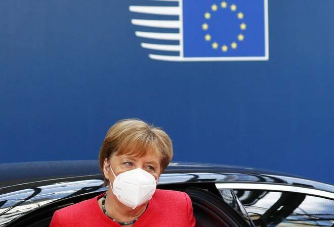 """ميركل: أزمة """"كورونا"""" ستزداد سوءًا في الأشهر المقبلة"""