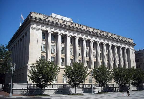 وزارة الخزانة الأميركية: واشنطن تفرض عقوبات على وزير الإعلام الإيراني