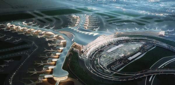 """مجموعة """"مطارات أبوظبي"""" تعتزم تطوير مطارات مع رومانيا"""