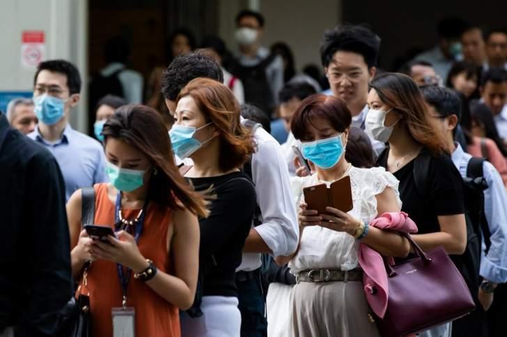 """الصين تطعم سكانها ضد """"كوفيد-19"""" بأسرع وتيرة في العالم"""