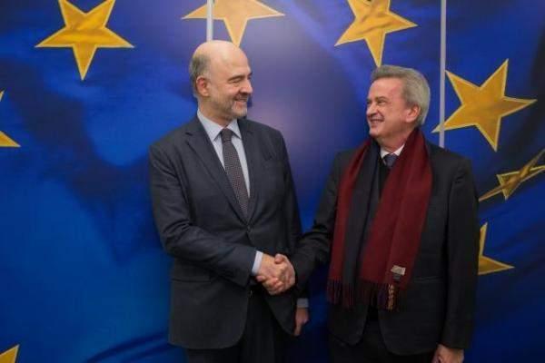 """التقرير اليومي 30/1/2019: سلامه: الاتحاد الأوروبي ملتزم بتأمين التمويل المخصص للبنان في سياق مؤتمر """"سيدر"""""""