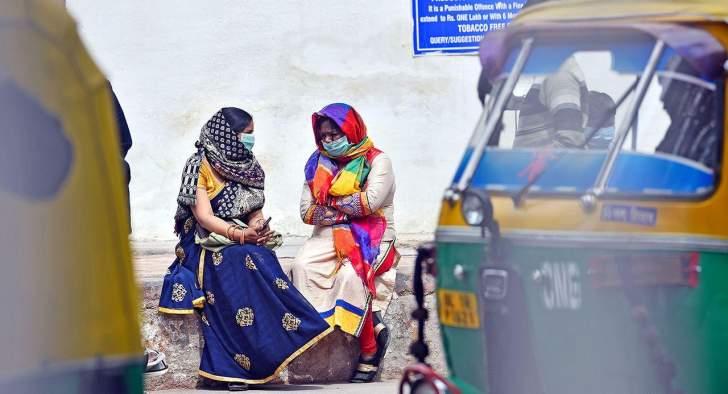"""الهند تقر إستخدام لقاح """"سبوتنك- في"""" ضد """"كورونا"""""""