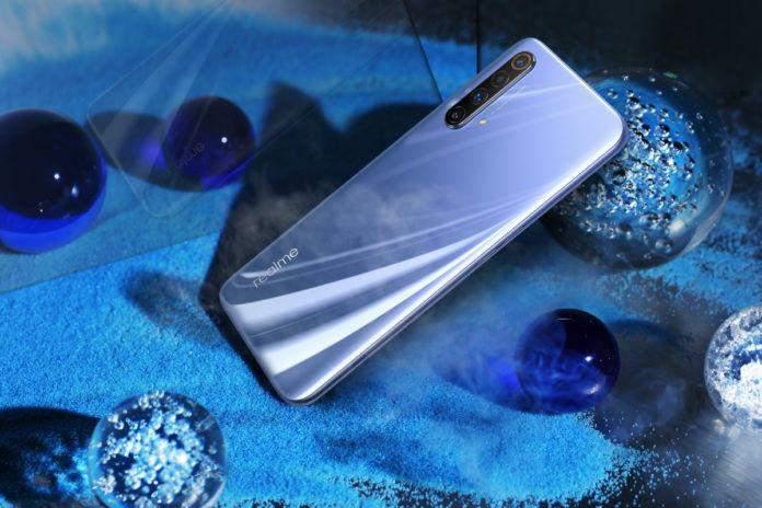 "ما هي مواصفات هاتف ""X50 Pro 5G"" الجديد؟"