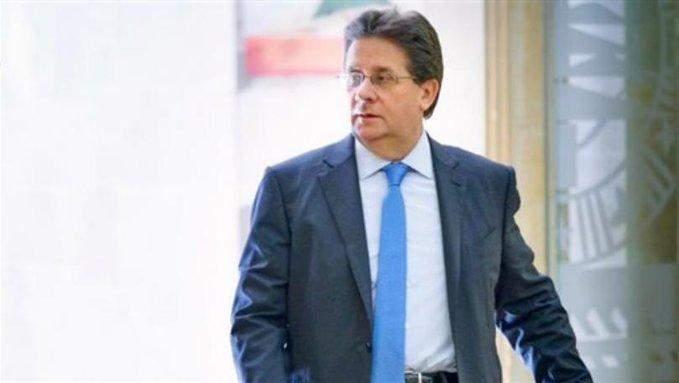 """كنعان بعد جلسة لدراسة الـ """"كابيتال كونترول"""": لا نقبل تعريض الودائع للخطر من قبل المصارف ومصرف لبنان"""