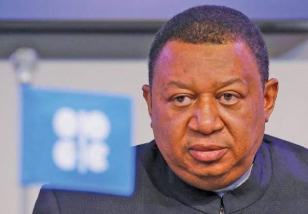 باركيندو: عوامل خارج سيطرة المنتجين تؤثر على سوق النفط