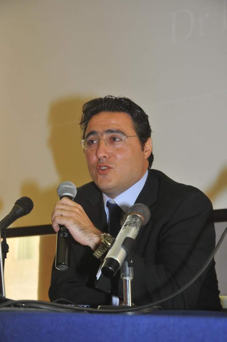 زمكحل: القطاع الخاص اللبناني لم يعد بمقدوره أن يتابع مسيرته