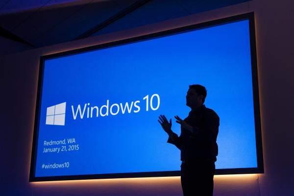 """ما هي الثغرة التي تم اكتشافها في """"Windows 10""""؟"""