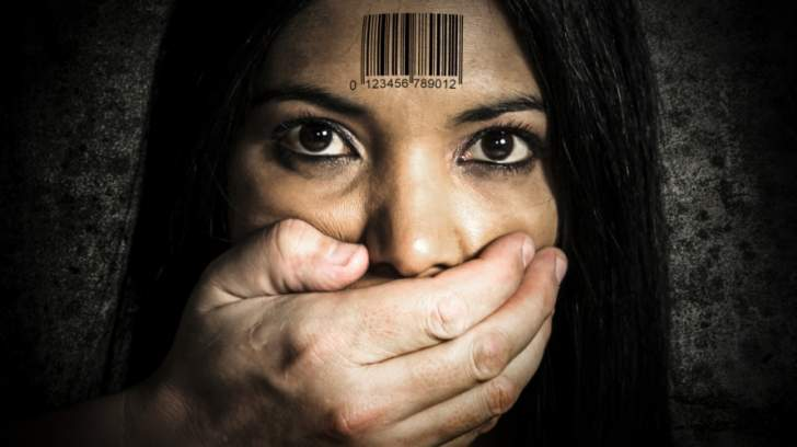 من يعفى من جريمة الإتجار بالبشر؟