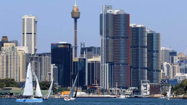 إرتفاع أسعار عقارات هونغ كونغ وسيدني وشنغهاي إلى مستويات خطرة