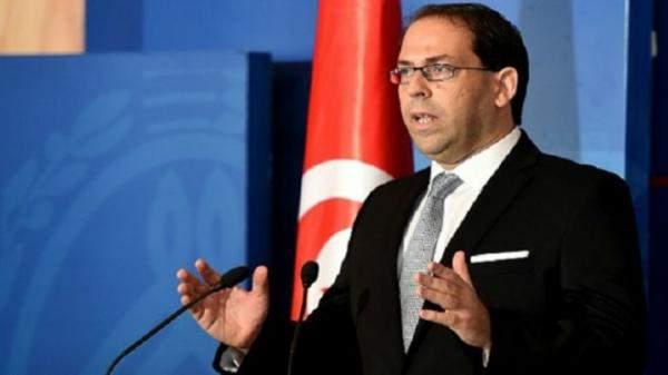 رئيس الوزراء التونسي: لن نفرض ضرائب جديدة في 2019