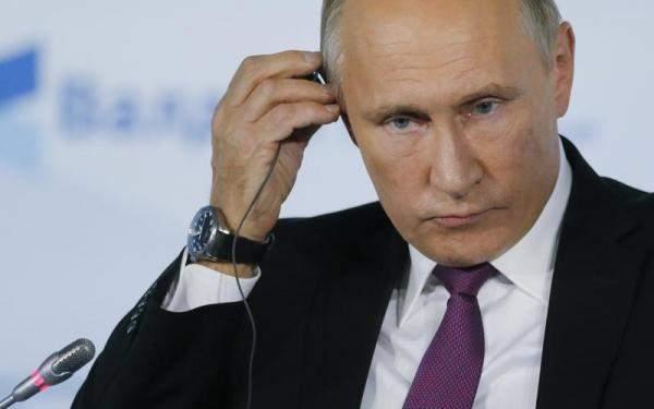 بوتين: روسيا طبقت إجراءات غير مسبوقة للحفاظ على الإقتصاد والصحة