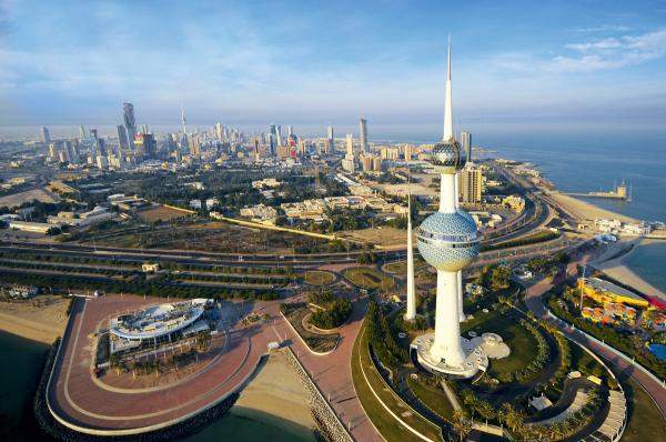 """""""البنك الدولي"""" يتوقع 3.1% نمواً بالإقتصاد الكويتي خلال 2019"""