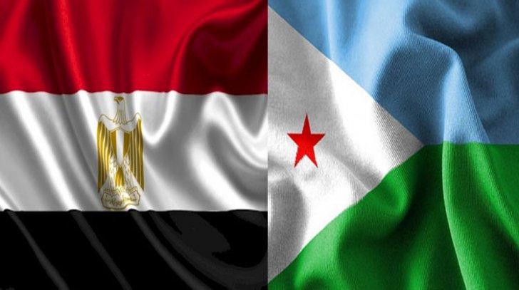 اتفاق مصري جيبوتي على زيادة الاستثمارات بين البلدين