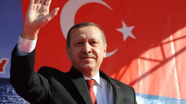 إردوغان: تقلبات الدولار ستنحسر