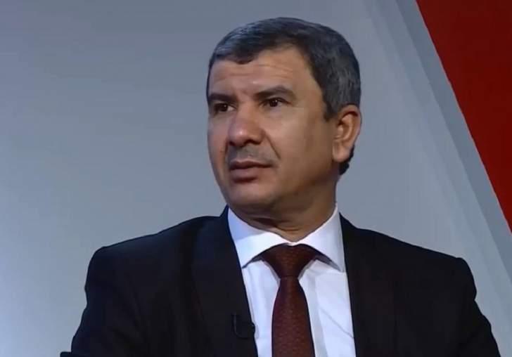 وزير النفط العراقي: قطعنا شوطاً في إستثمار الغاز المصاحب