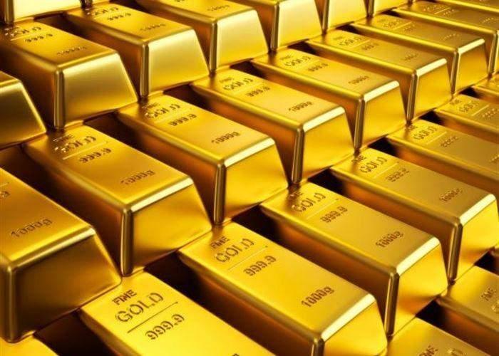 """الذهب يتحول للصعود الهامشي عند التسوية مع خسائر """"وول ستريت"""""""