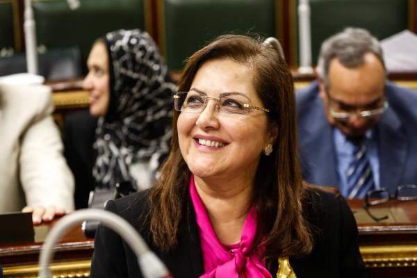 وزيرة التخطيط المصرية: وضعنا خطة للتنمية المستدامة بشكل تشاركي منذ عامين