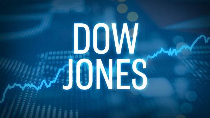 """""""داو جونز"""" ينخفض 40 نقطة إلى 26091 نقطة"""
