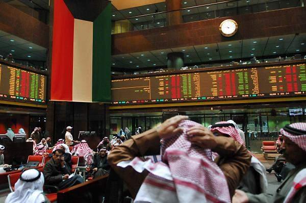 بورصة الكويت تحقق قفزة ملحوظة هذا الأسبوع لاول مرّة منذ تطبيق قرار تقسيم السوق