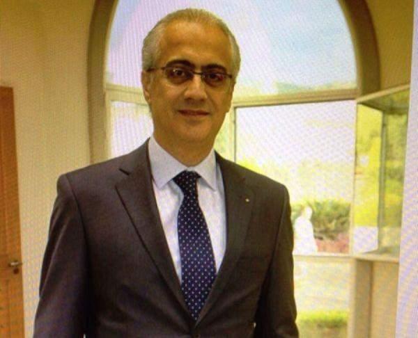زياد شويري للشباب: إستفيدوا من كل الفرص وتدرجوا على سلم النجاح رويداً رويداً