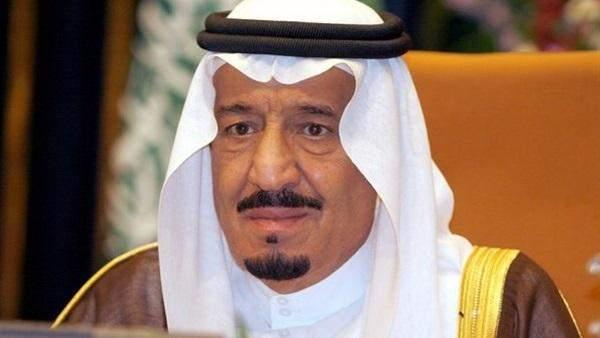 الملك سلمان في إفتتاح قمة العشرين: يجب الحفاظ على المناخ ودعم التجارة العالمية للوصول إلى إقتصاد يتعامل مع التحديات العالمية
